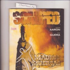 Cómics: SCALPED MADRES MUERTAS PLANETA AGOSTINI. Lote 98694647
