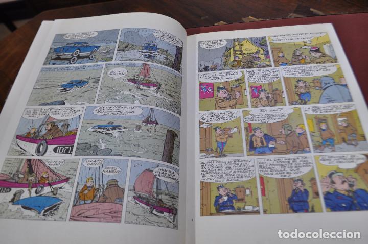 Cómics: les aventures de gil pupil·la , el pas dels ofegats - llibres anxaneta 1966 - COB - Foto 2 - 98930655