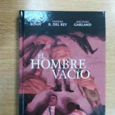 Cómics: EL HOMBRE VACIO (MEDUSA). Lote 99085063