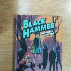 Cómics: BLACK HAMMER #1 ORIGENES SECRETOS (ASTIBERRI). Lote 99085403