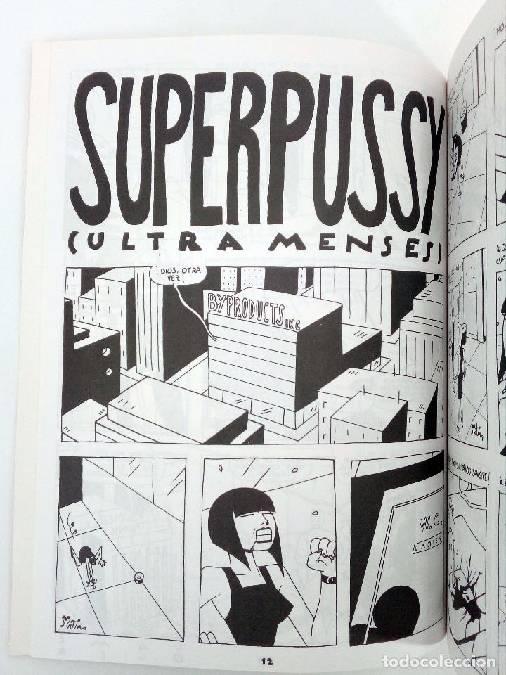 Cómics: ANAL CORE (Miguel Ángel Martin MRTN) La Factoría de ideas, 1999. OFRT antes 6E - Foto 6 - 194294117