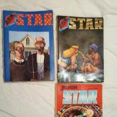 Cómics: COMIC,STAR 1974. Lote 99957823