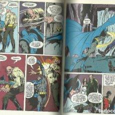 Cómics: BATMAN - BOB KANE - CLASICOS DEL COMIC - 208 PAGINAS . Lote 100026475
