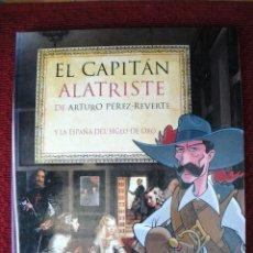 Cómics: EL CAPITÁN ALATRISTE. Lote 100078807
