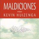 Cómics: MALDICIONES - KEVIN HUIZENGA - NOVELA GRÁFICA ED. LA CÚPULA 2007. Lote 100296931