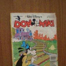 Cómics: TBO COMIC DON MIKI - SEMANARIO JUVENIL Nº 543 - AÑO 1986. Lote 100381363