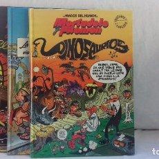 Cómics: LOTE DE COMICS. Lote 100616771