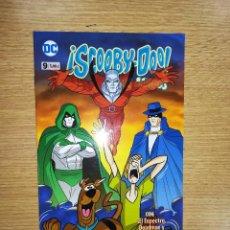 Cómics: SCOOBY-DOO Y SUS AMIGOS #9 (ECC EDICIONES). Lote 100704227