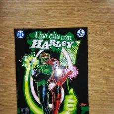 Cómics: UNA CITA CON HARLEY #2 (ECC EDICIONES). Lote 100705947