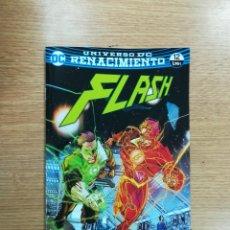 Cómics: FLASH #26 - RENACIMIENTO #12 (ECC EDICIONES). Lote 100741007