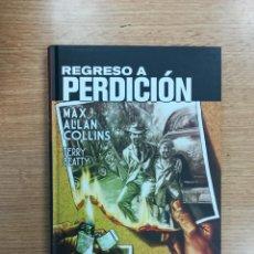 Cómics: REGRESO A PERDICION (ECC EDICIONES). Lote 100741235