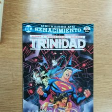 Cómics: TRINIDAD #10 (ECC EDICIONES). Lote 100741347
