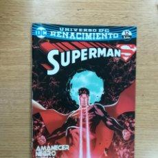 Cómics: SUPERMAN #67 - RENACIMIENTO #12 (ECC EDICIONES). Lote 100741551