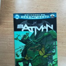 Cómics: BATMAN #67 - RENACIMIENTO #12 (ECC EDICIONES). Lote 100741599