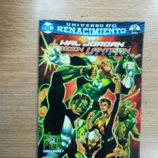 Cómics: GREEN LANTERN #67 - RENACIMIENTO #12 (ECC EDICIONES). Lote 100741659