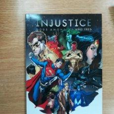 Cómics: INJUSTICE AÑO TRES TOMO #2 (ECC EDICIONES). Lote 100741775