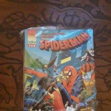 Cómics: SPIDERMAN DE CHRIS CLAREMONT Y JOHN BYRNE (COLECCIÓN COMPLETA 3 TOMOS, FORUM). Lote 100750467
