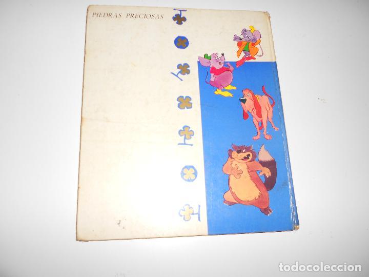 Cómics: Walt Disney. La Cenicienta(Ediciones Gaisa,S. L. 1968) - Foto 7 - 29365126