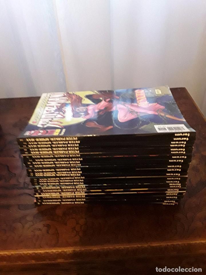 Cómics: Peter Parker Spiderman - Volumen 4 (Colección Completa 23 números, Forum) - Foto 2 - 101321471