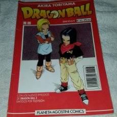 Cómics: COMIC DRAGON BALL SERIE ROJA N°8. Lote 194537182