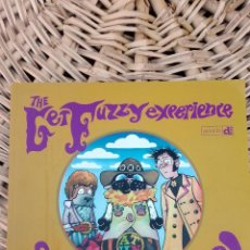 Cómics: THE GET FUZZY EXPERIENCE. A CONTRAPELO W. Lote 101983291