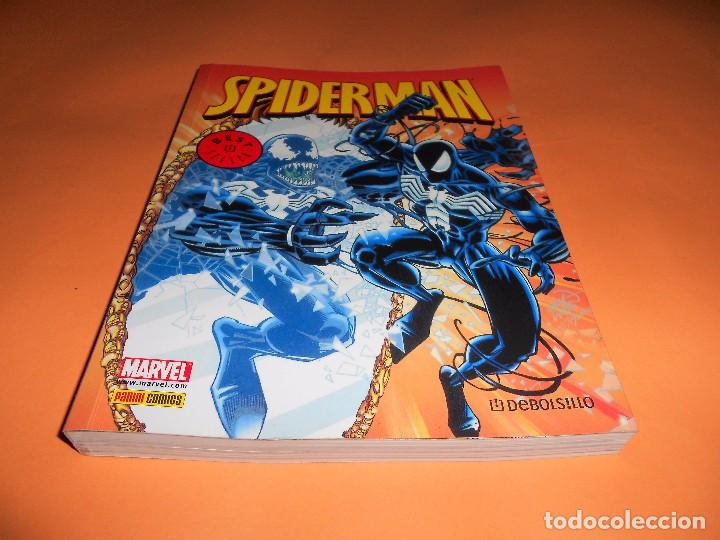 Cómics: SPIDERMAN. BEST SELLER DE BOLSILLO. VENOM, EL DUENDE & MATANZA. IMPECABLE. - Foto 1 - 102273611