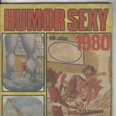 Cómics: HUMOR SEXY ESPECIAL 1980. Lote 55446582