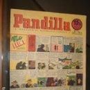 Cómics: PANDILLA 99, 1946, EDITORIAL ESTAMPA (ARGENTINA), BUEN ESTADO. Lote 102917103