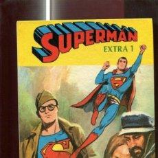 Cómics: SUPERMAN EXTRA, DOS VOLUMENES. Lote 102923971