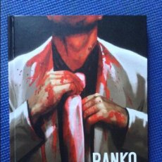 Cómics: RANKO KAMERAN TORNE SANDOVAL CAVERO MONDADORI 2011. Lote 103199019