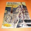 Cómics: WILD BILL HA MUERTO. HERMANN. WESTERN. IMAGICA COMICS. IMPECABLE. RARO.. Lote 103282215