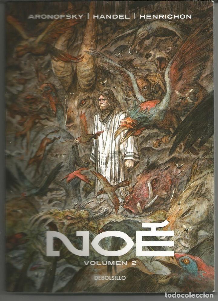 NOÉ DE LA LÍNEA: BEST SELLER DEBOLSILLO TOMITO Nº 2 (Tebeos y Comics - Comics otras Editoriales Actuales)