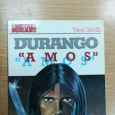 Cómics: DURANGO AMOS (COLECCION METAL #25 METAL HURLANT). Lote 103784907
