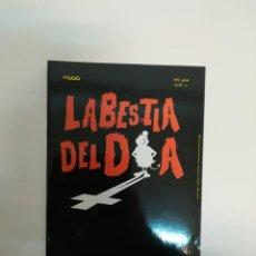 Cómics: LA BESTIA DEL DIA (HILARGI). Lote 103883811