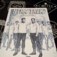 Cómics: STAR TREK CLASSIC NÚMERO 1 RECERCA EDITORIAL. Lote 103993726