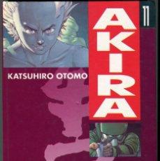 Cómics: AKIRA ALBUM Nº 11 - SHOW EN EL ESTADIO- KATSUHIRO OTOMO AÑO 1993 TAPA DURA -EXCELENTE-. Lote 104028783