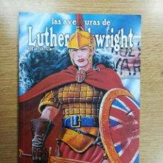 Cómics: LAS AVENTURAS DE LUTHER ARKWRIGHT #3 (RECERCA). Lote 104096459