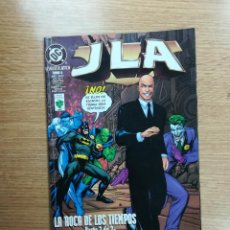 Cómics: JLA #5 (VID). Lote 104096675
