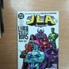 Cómics: JLA #4 (VID). Lote 104096707