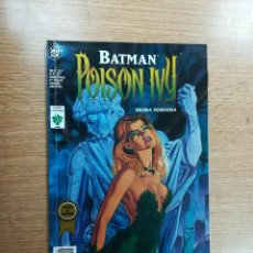 Cómics: BATMAN POISON IVY (VID). Lote 104097755