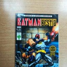 Cómics: BATMAN DIEZ NOCHES DE LA BESTIA (VID). Lote 104097807