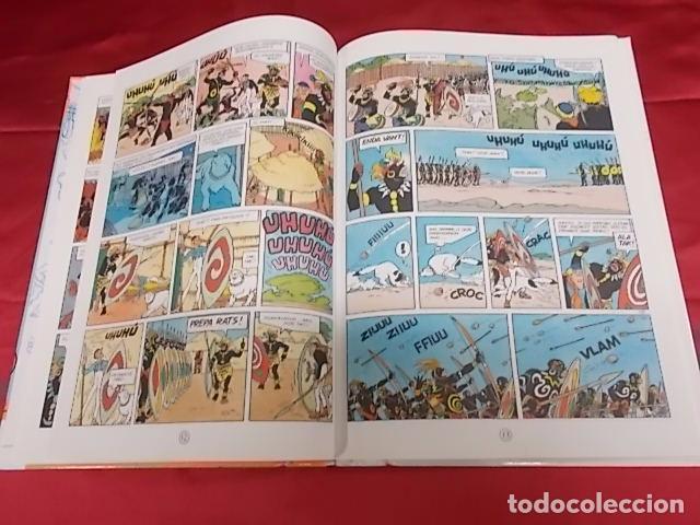 Cómics: AVENTURES ENCARA MES EXTRAORDINARIES DEN MASSAGRAN . CASALS. EN CATALÀ - Foto 2 - 104100891