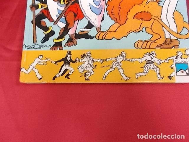 Cómics: AVENTURES ENCARA MES EXTRAORDINARIES DEN MASSAGRAN . CASALS. EN CATALÀ - Foto 5 - 104100891