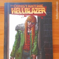 Cómics: HELLBLAZER - JOHN CONSTANTINE - PETER MILLIGAN - Nº 6 - ECC - VERTIGO (A). Lote 104177599
