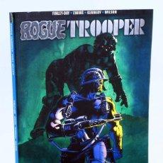 Comics: ROGUE TROOPER 2. FORT NEURO (EWINS / KENNEDY / WILSON) KRAKEN, 2007. OFRT ANTES 13E. Lote 203084037