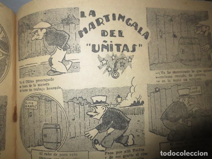 Cómics: TEBEO COMPLETA BARCELONA URDA S. MESTRES HISTORIETAS PARA NIÑOS Y NIÑAS ORIGINAL COMIC UNICO 1 - Foto 9 - 104366719