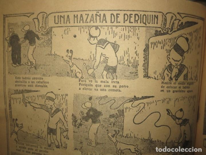Cómics: TEBEO COMPLETA BARCELONA URDA S. MESTRES HISTORIETAS PARA NIÑOS Y NIÑAS ORIGINAL COMIC UNICO 1 - Foto 12 - 104366719