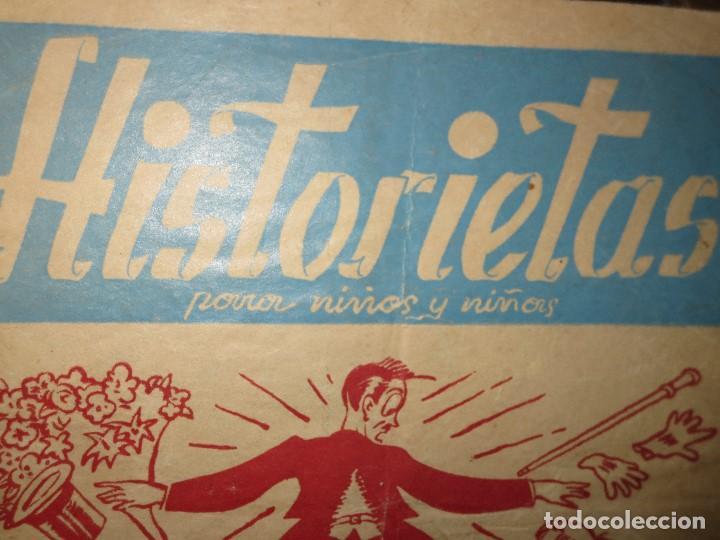 Cómics: TEBEO COMPLETA BARCELONA URDA S. MESTRES HISTORIETAS PARA NIÑOS Y NIÑAS ORIGINAL COMIC UNICO 1 - Foto 6 - 104366719
