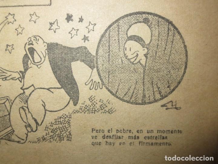 Cómics: TEBEO COMPLETA BARCELONA URDA S. MESTRES HISTORIETAS PARA NIÑOS Y NIÑAS ORIGINAL COMIC UNICO 1 - Foto 15 - 104366719
