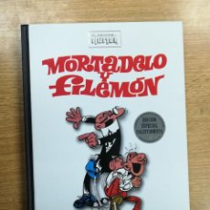 Cómics: MORTADELO Y FILEMON CLASICOS DEL HUMOR EDICION ESPECIAL COLECCIONISTA (RBA). Lote 104405623